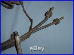 1935 1936 Ford Radio Vintage Antique Hot Rat Rod