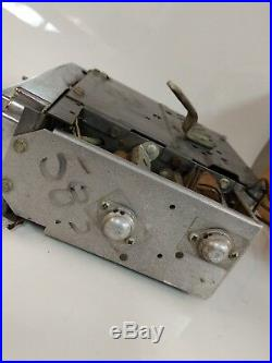1958 vintage Car Radio AS IS FOR PARTS