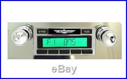 1964, 1965, 1966 Ford Thunderbird Radio, USA-230, Vintage Radio