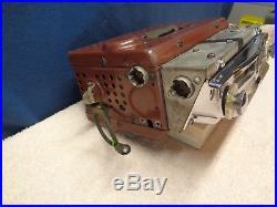 1vintageclassicoem 1946 1947 Ford Coupe/sedan Am Adjust-o-matic 6v Radio