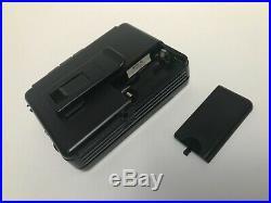 4x Sony Walkman Vintage parts repair WM-F35 sports F2068 2011 FX56 radio FM AM