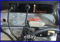 BLAUPUNKT BAMBERG US Vintage Classic Car FM Radio +AMP+MIC WARRANTY 911 924 928