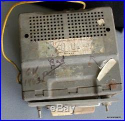 Blaupunkt M L Vintage Radio Mercedes Porsche Ferrari for parts/ repair