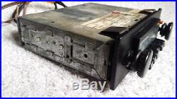 Blaupunkt Nurnberg M11 ARI, RARE car radio, Oldtimer, Vintage, Made in Germany