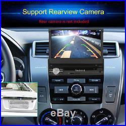 DC12V 7 1-Din HD 1080P Android 6.0 Car SUV Stereo GPS NAV Radio Bluetooth Wifi