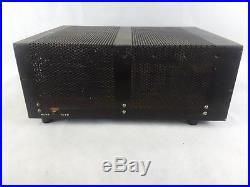 Drake TR4 Transceiver Ham Radio Vintage Untested Parts Only