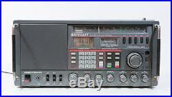 Grundig Satellit 650 International Radio Vintage Needs Attention Parts Repair