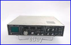HAL Communications ST-8000 HF Modem RTTY Radio Terminal Decoder Vintage PARTS