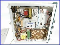 Heathkit SB-200 Vintage Ham Radio Amplifier (untested, for parts or repair)