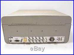 Heathkit SB-401 Vintage Ham Radio Transmitter for Parts or Restoration SN 05203