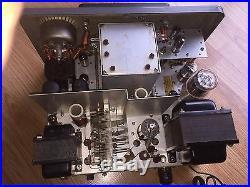 Think, that amateur transmitter repair hope, it's