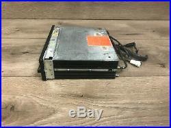 Mercedes Benz Oem Grand Prix Cassette Player Radio Tape Stereo Model 754 86-93 1