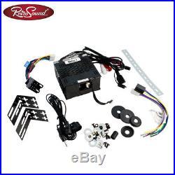 Mercedes W112 W113 W114 Becker Vintage Car Car Radio USB Bluetooth Retro Design