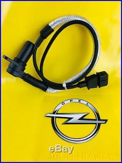 New Crankshaft Sensor Vauxhall Calibra Vectra Sintra C25XE X25XE X30XE GM