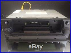 OEM FERRARI Becker BE 4377 Vintage Radio Cassette WARRANTY F355 360 550 575 MINT