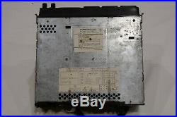 Porsche CR-1 CR1 classic vintage radio tape player Alpine made in Japan US model