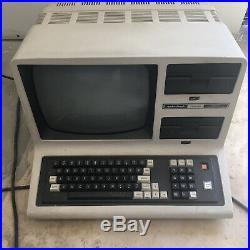 Radio Shack TRS-80 Model III/4 Parts- Micro Computer Vintage