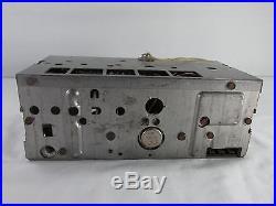VINTAGE 1968 Chevelle El Camino Factory Delco GM AM Radio OEM 7303375