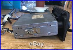 VINTAGE 1975-85 VOLVO 240 AM/FM RADIO OEM AR-5170Q With 4 Speaker Fader Rare