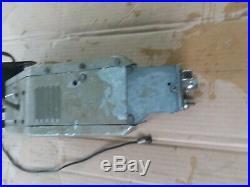VINTAGE MOPAR Radio Model 802 Rat Rod Hot Rod Parts