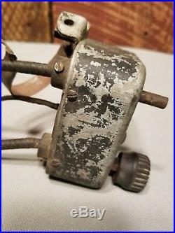 Vintage 1933 Majestic Universal Radio Control Head Unit Dial Column Mount 32-35