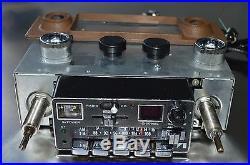 Vintage AMC EAGLE AMX JEEP AM/FM/CB RADIO CJ WRANGLER OEM