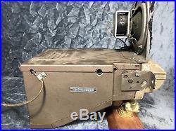 Vintage Antique Original 1947 1948 Chevy Chevrolet Truck Radio