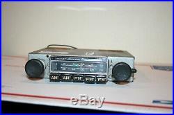 Vintage Becker Grand Prix Stereo MU Radio