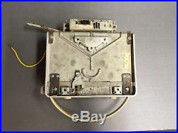 Vintage Blaupunkt Derby Portable Car Radio