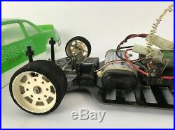 Vintage Bolink 1991 Eliminator Sport BL-1368 Radio Controlled Pan Car RC PARTS