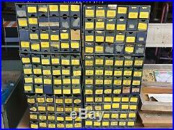 Vintage Control Knobs Parts Repair Amp Radio Player Electronics Estate TRW CTS