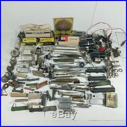 Vintage HAM Radio Parts Lot
