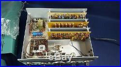Vintage HeathKit HR-1680 Ham Radio Bands Receiver & Illust Repair Booklet Parts