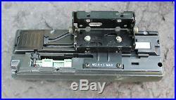 Vintage Kenwood TM-742A FM Multibander Mobile Ham Radio Lot FOR PARTS UNTESTED
