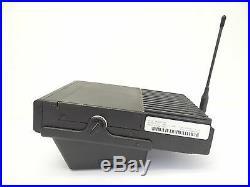 Vintage Motorola Maxtrac Two-Way Radio D45MWA5GB7AK 35 Watts 800 Mhz Parts