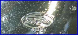 Vintage OEM 1963 Ford Falcon Fairlane Galaxie Side View Mirror C3AB-17743-A