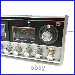 Vintage Pace Sidetalk 1000B CB Side Band Radio Transceiver 23 Channel Base Parts