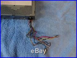 Vintage Panasonic AM/FM auto radio cassette Stereo shaft style Model CQ-B510EU