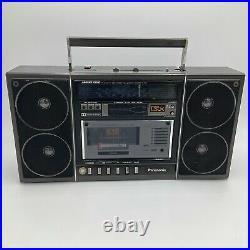 Vintage Panasonic RX-F32L Retro Boombox Radio Cassette Player SPARES & PARTS