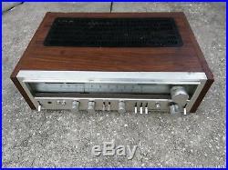 Vintage Pioneer SX-780 Stereo Receiver VAM FM Radio SX780