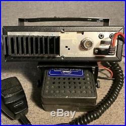 Vintage Rare RANGER RG-33 CB RADIO TRUCKER 10-4! Parts Only