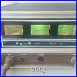 Vintage Royce XL-Module Transceiver 1-625 40 Channel CB Radio Base Station Parts