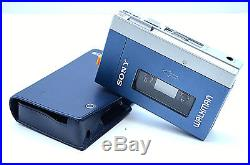 Vintage Sony Walkman TPS-L2 Cassette Player parts repair Guardians of the galexy