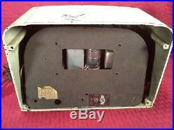 Vintage Westinghouse Radio Art Deco PARTS ONLY 93952