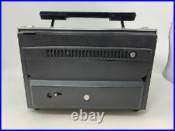 Vintage Zenith TransOceanic Royal RD7000Y Radio Parts or Repair